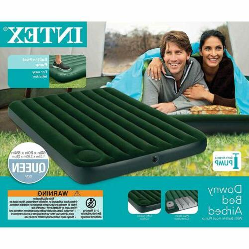 Intex Airbed with