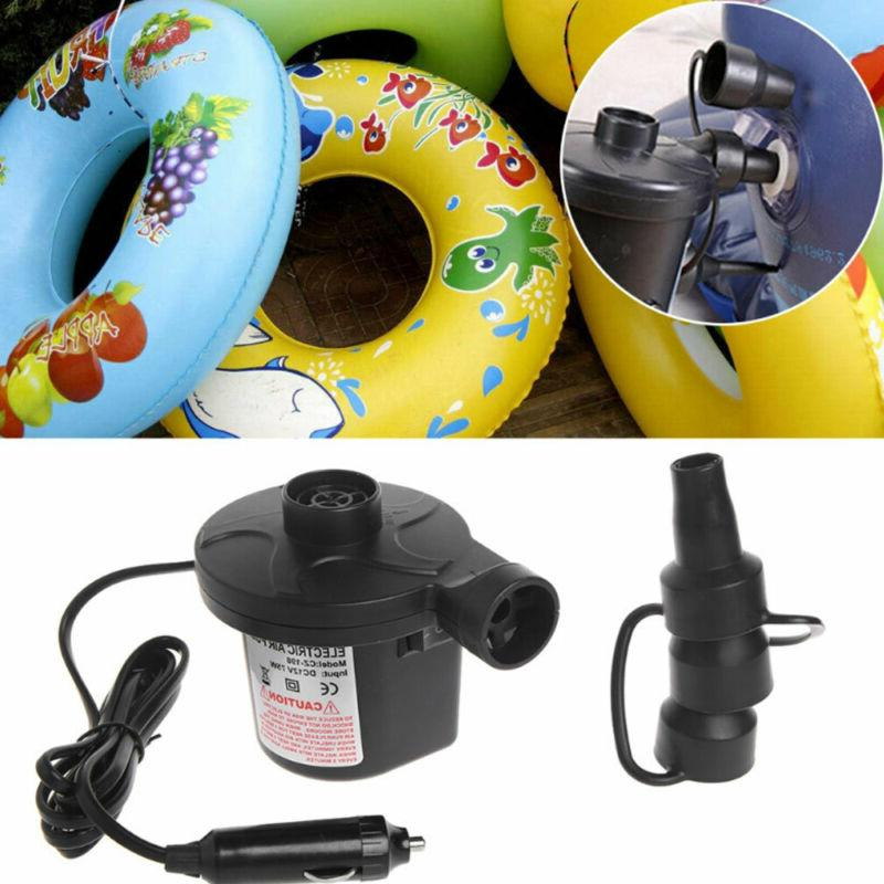Electric Deflate for Bed w/US Plug