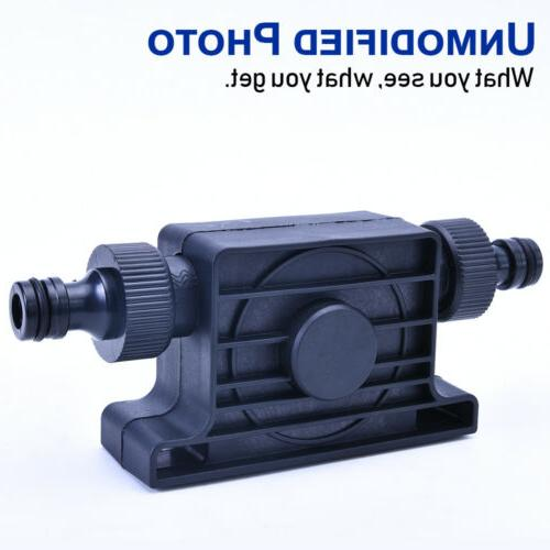 Electric Powered Drill Water Oil Fuel
