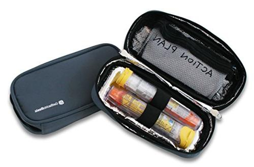 epipen case insulated