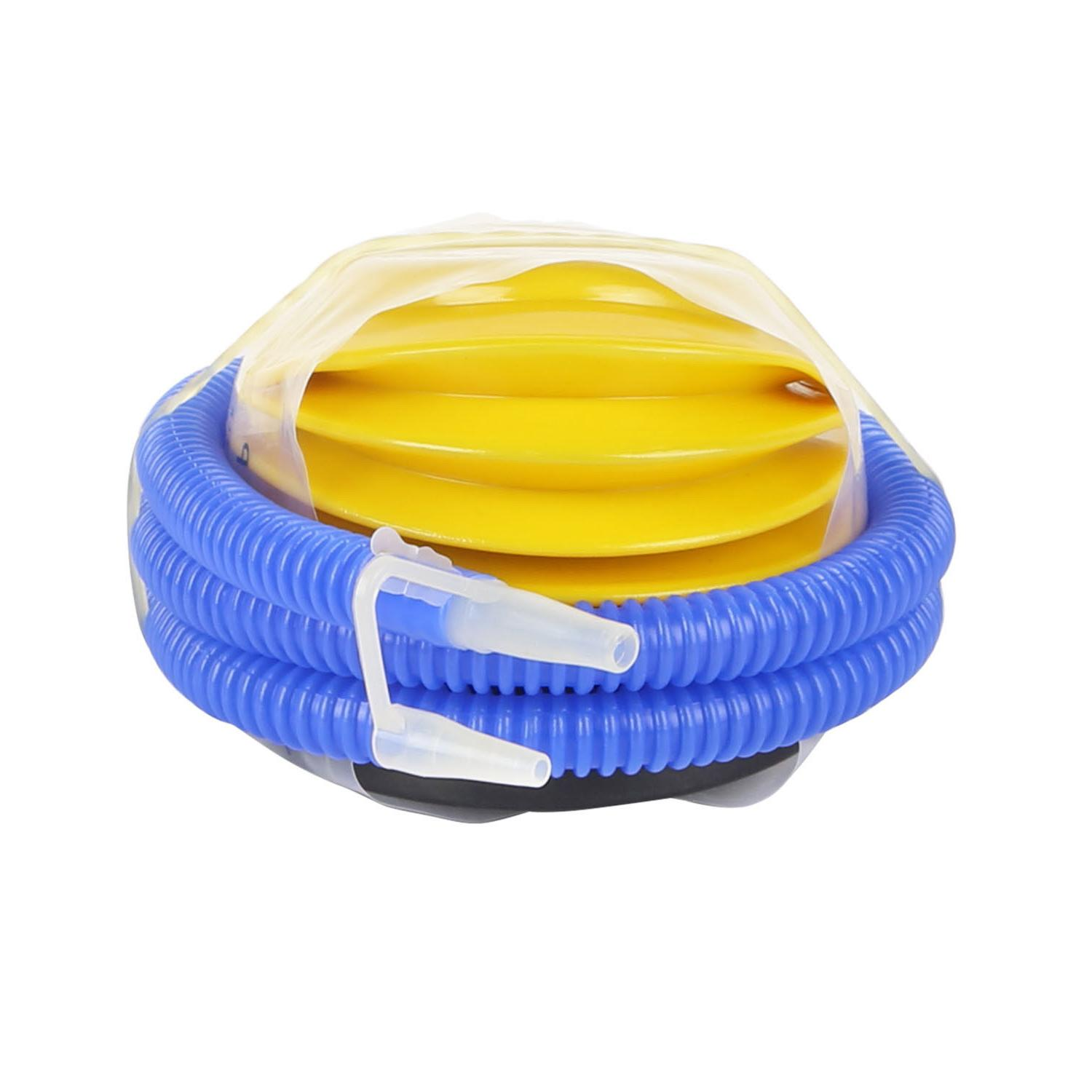 Foot Operated Air Toy Balloon Inflator Ball