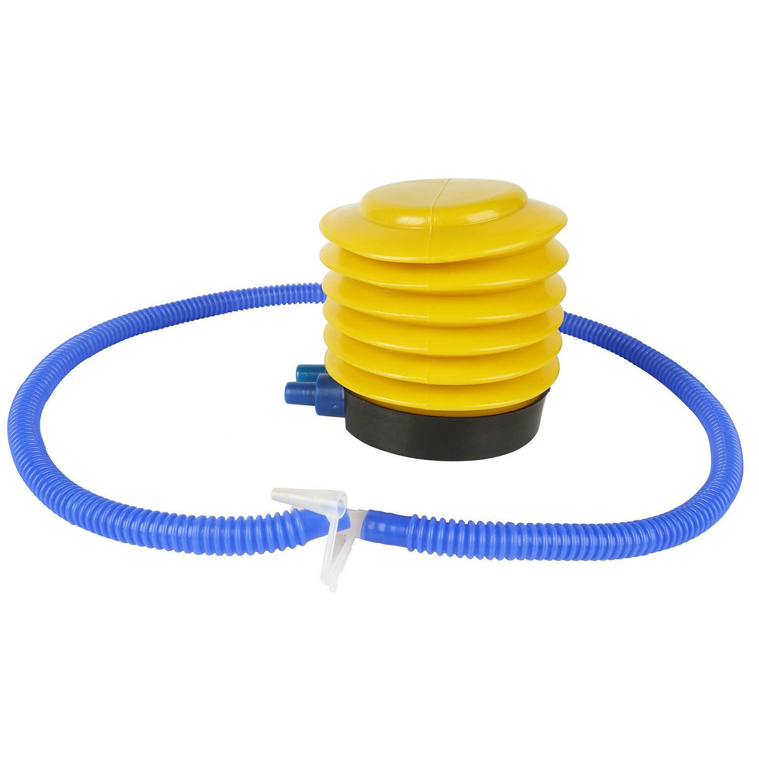 Foot Operated Air Toy Ball Quick