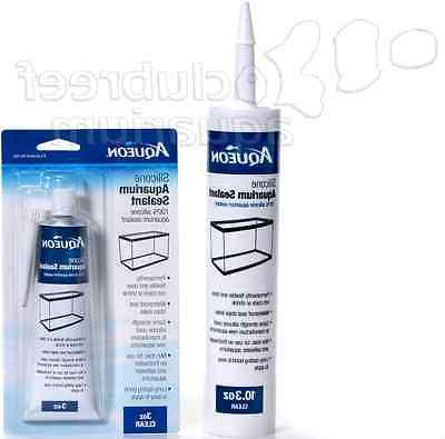 glass aquarium 100 percent silicone sealant reef