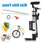 Hand Sport & Cycling Bicycle Air Pump Ball Basketball Soccer