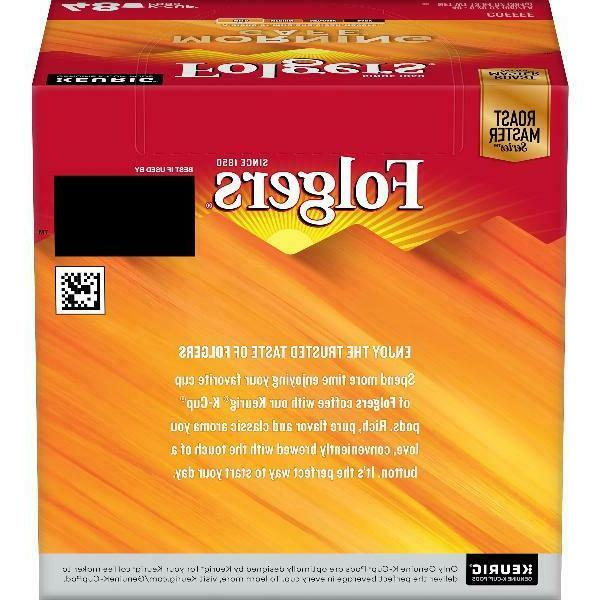 Folgers Coffee Light and