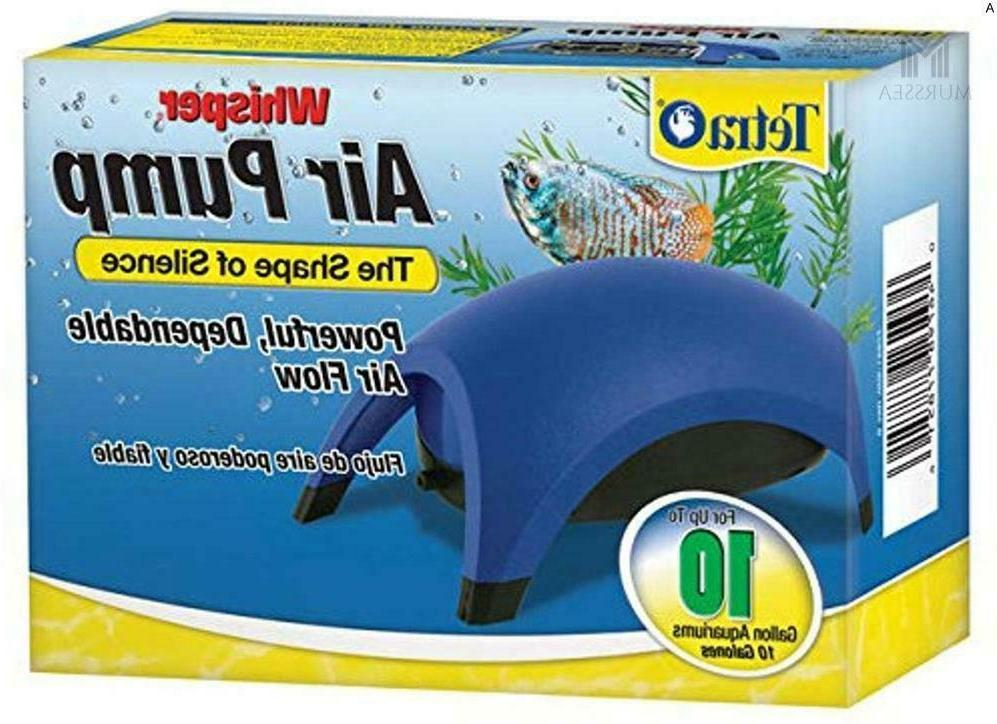 Tetra Whisper Air for Fish to