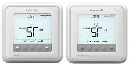 th6210u2001 t6 programmable thermostat