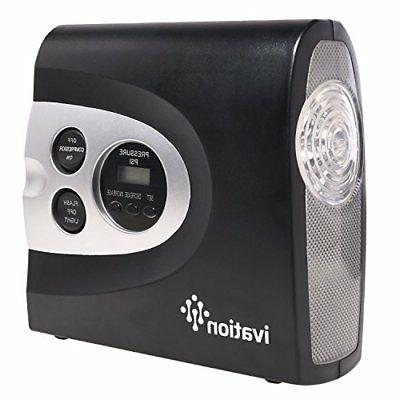 tire inflator powerful electric dc