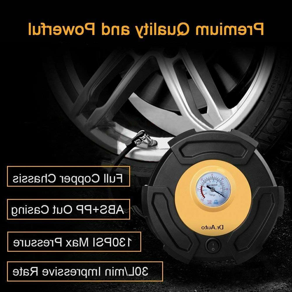 Tyre 12V Air Car 150PSI