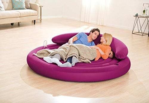 "Intex Ultra Inflatable Lounge, 75"" 20"""
