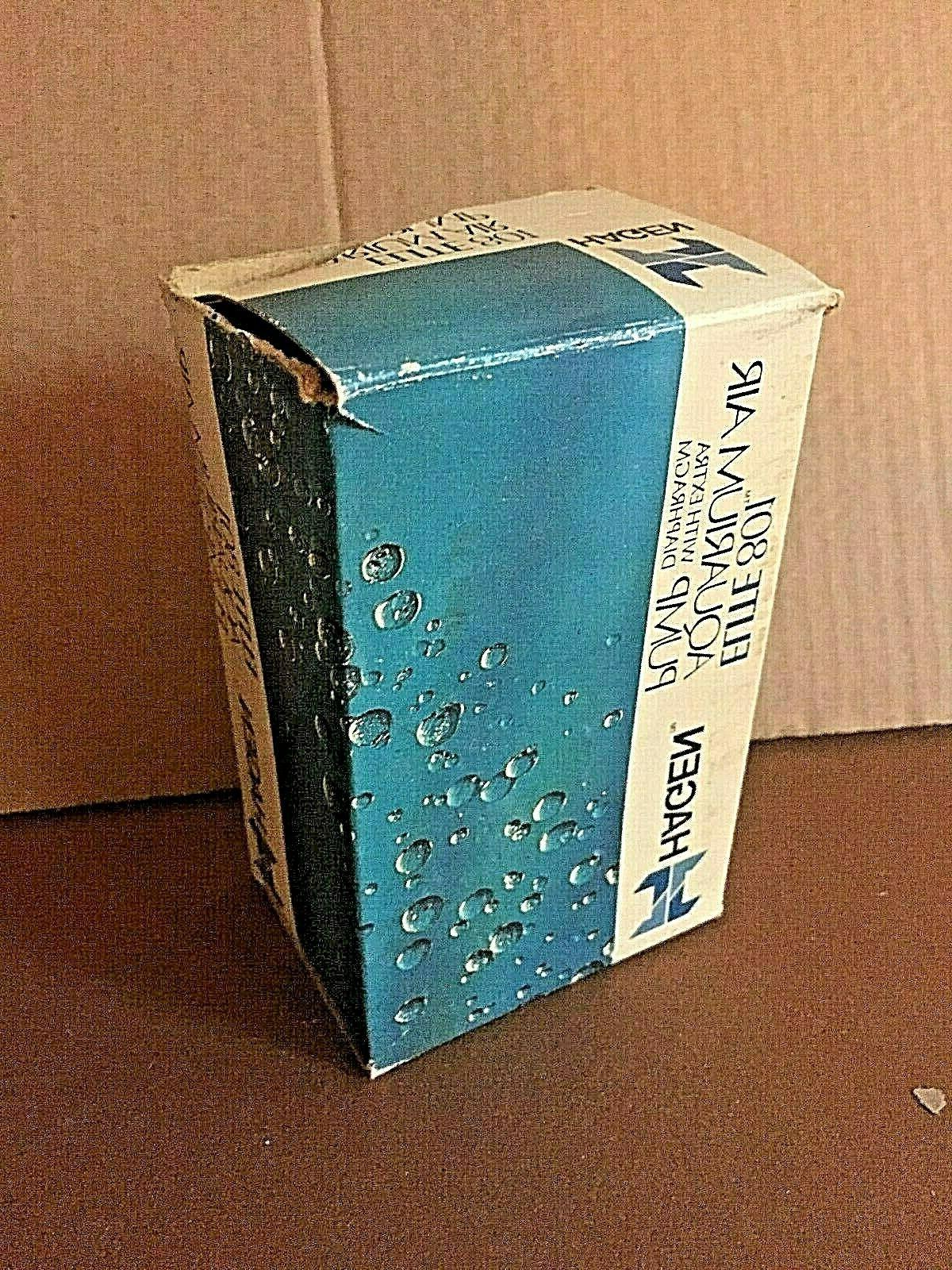 Vintage up to 15gal Air New Old Stock FREE