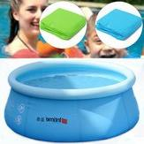 Watery Pond - Inflatable Swimming Pool Family Garden Outdoor