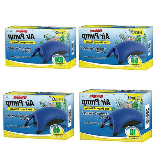 Tetra Whisper Air Fish Aquariums