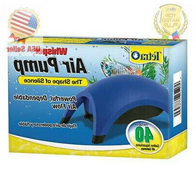 whisper easy to use air pump