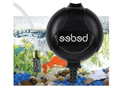 bedee Mini Fish Air Pump for Aquarium Ultra Silent High Ener