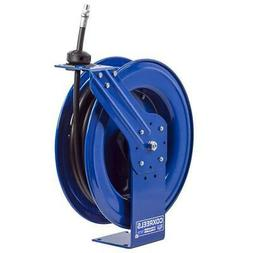 Coxreels MP-N-450 Heavy Duty Spring Rewind Hose Reel for air
