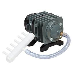 O2 Commercial Air Pump, 571 gph 2.47 psi 20watts 120volt Hyd