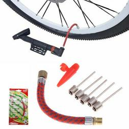Outdoor Sports Accessories Bikes Bicycle Inflating Air Pump