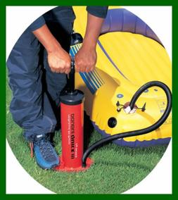 High-Output Air Pump - Double Quick III