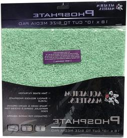 Phosphate Reducer Pad - Cut To Fit, For Aquarium Filtration,