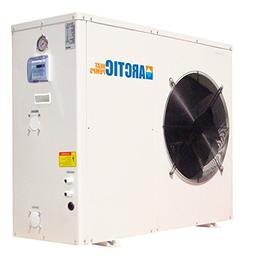 Pool Heat Pump: For Swimming Above Or In Ground Best Electri