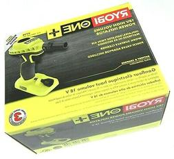Ryobi 18v High Power Cordless Volume Inflator Battery Operat