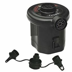 quick fill battery air pump 6 c