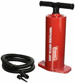 Coleman QuickPump Dual-Action Hand Pump