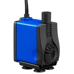 Aqueon Quietflow Submersible Aquarium Utility Pump 600