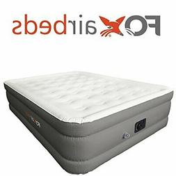 Top Rated Best Inflatable Bed By Fox Airbeds - Plush High Ri