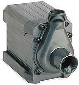 Supreme  ASP02740 Mag Drive 24-Water Pump for Aquarium