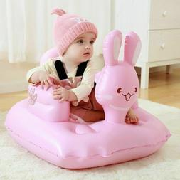 Swimming Float Ring Sofa For Baby Kids & Children Inflatable