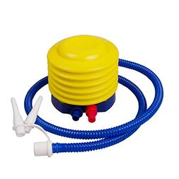 EnjoySweat Swimming Baby Inflatable Air Pump for Swimming Fl