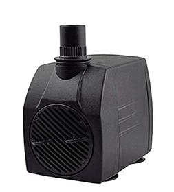 Instapark 400GPH UL Safety Certified Submersible Pump 25W 11