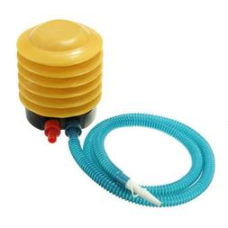 Water & Wood Inflatable Toy Foot Pump Inflator for Air Ballo