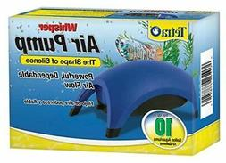 Tetra Whisper Easy to Use Air Pump for Aquariums  Up to 10-G
