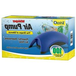 Tetra Whisper Easy To Use Air Pump For Aquariums Non-UL 60-1