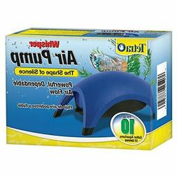 Tetra Whisper Easy to Use Air Pump for Aquariums , Up to 10-