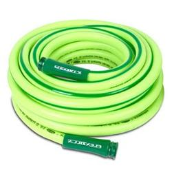 5/8 IN. x 100 FT. FLEXZILLA GARDEN HOSE with 3/4 IN. GHT FIT